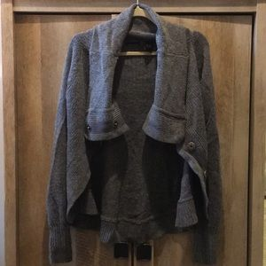 Moda International Cardigan Sweater - Small